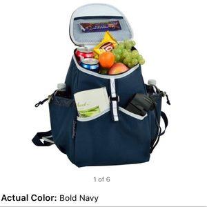 Kitten Bowl III Backpack Cooler (NWOT) 🐱🏈